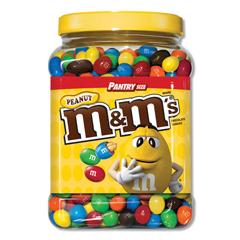 MNM827450 - M&Ms® Chocolate Candies