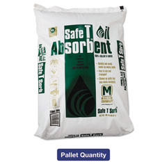 MOL7941PL - Safe T Sorb™ All-Purpose Clay Absorbent