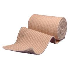 MON03342001 - McKessonElastic Bandage Medi-Pak® Elastic Knit 4 Inch X 5 Yard NonSterile
