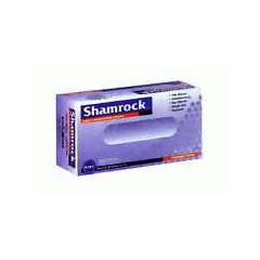 MON10001300 - Shamrock10000 Series Exam Glove, 100 EA/BX