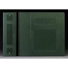 MON10024701 - First Healthcare Products - Ring Binder,