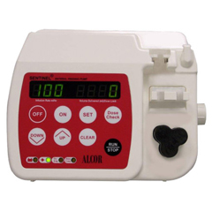 MON10054600 - Amsino InternationalEnteral Feeding Pump Sentinel
