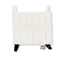 MON10063600 - Chattanooga TherapyHeating Pad Hydrocollator® HotPac® Machine Heated General Purpose 10 X 12 Inch