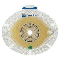 MON31114900 - Coloplast - SenSura® Click Ostomy Barrier