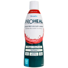 MON10082600 - DermaRiteProHeal™ Oral Protein Supplement