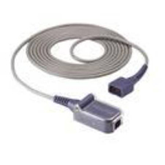 MON10103200 - Welch-AllynExtension Cable Spot Vital Signs® 10 Foot Masimo Pulse Oximetry