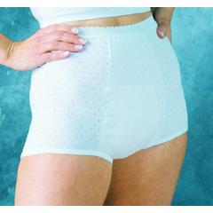 MON10108600 - Murray SalkHeavy Panties HealthDri™ Women Cotton, 100% Size 10