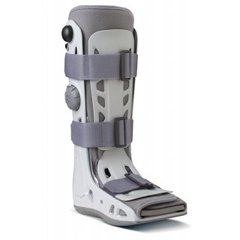 MON10113001 - DJO - Aircast® Air Walker Boot, 1/EA