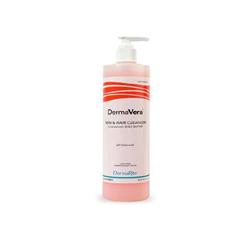 MON10131800 - DermaRiteBodywash Shampoo DermaRite® DermaVera® 800 mL Pleasant, 12EA/CS