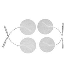 MON10152500 - ProMed Specialties - Electrodes 2.0 Round 10Pk/Bg 10Bg/BX