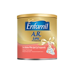 MON10202600 - Mead Johnson NutritionInfant Formula Enfamil A.R.® Lipil™ 12.9 oz., 6EA/CS