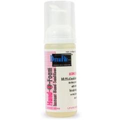 MON10222700 - DermaRiteInstant Hand Sanitizer Foam Hand-E-Foam 1.7 oz. Vitamin E, 24EA/CS