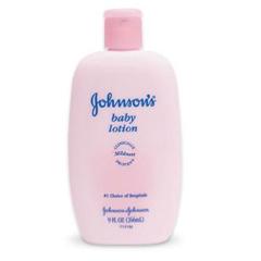 MON10271400 - Johnson & JohnsonBaby Lotion Johnsons 9 oz. Bottle
