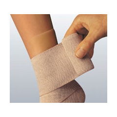 MON10272000 - JobstComprilan Bandage 2.9X5.5 For Venous Ulcers Lymphedema And Edema