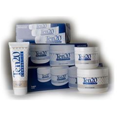 MON10282500 - Weaver and CompanyConductive Paste Ten20® Adhesive 8 oz. Jar, 3EA/PK