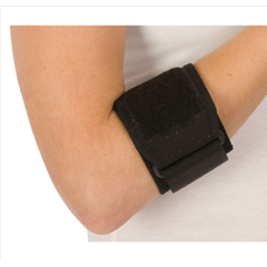 MON10313006 - DJO - Elbow Support PROCARE Universal Contact Closure Tennis