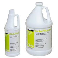 MON10324100 - Metrex ResearchInstrument Disinfectant / Sterilizer MetriCide Plus 30® Liquid 1 Gallon