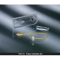 MON47119EA - Bard Medical - Indwelling Catheter Kit Bardex Lubricath Foley 20 Fr. 5 cc Balloon Latex, 1/ EA