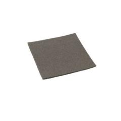 MON10442100 - Ferris Mfg - Silver Dressing PolyMem Silver 4 x 4 Square Sterile