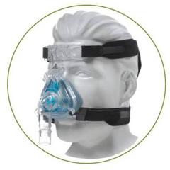 MON10586400 - RespironicsMask Gel W/O Hdgr Pet 1/EA