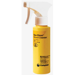 MON10612120 - Coloplast - Sea-Clens® General Purpose Wound Cleanser 12 oz. Spray Bottle, 12EA/CS