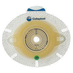 MON10634900 - ColoplastSenSura® Click Ostomy Barrier
