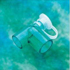 MON10783950 - Teleflex MedicalVentilator Adapter (1078), 50/CS