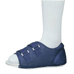 MON10833000 - DJOPost-Op Shoe ProCare® Small Blue Male