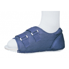 MON10853000 - DJOPost-Op Shoe ProCare® Medium Blue Male