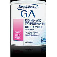 MON10982610 - Mead Johnson NutritionInfant Formula GA 1 lb. Can Powder