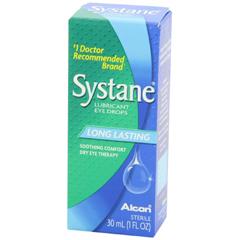 MON11042700 - AlconSystane® Lubricant Eye Drops