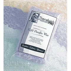 MON11074000 - WR Medical ElectronicsParaffin Wax Beads Therabath® ScentFree® Machine Heated General Purpose 1 lbs., 6EA/BX