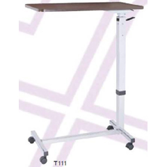 MON11115000 - Merits HealthOverbed Table Tilting 26 to 38.5 Inch