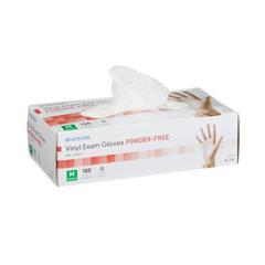 MON354439BX - McKesson - Exam Glove (14-116), 100/BX