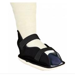 MON11133000 - DJOCast Shoe ProCare® Small Black Unisex