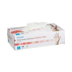 MON354440cs - McKesson - Exam Glove (14-118), 1,000 Gloves