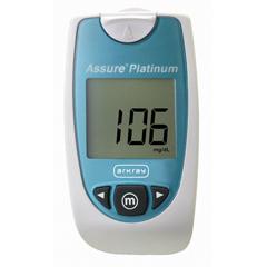MON721220EA - Arkray - Assure® Platinum Glucose Meter