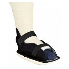 MON11153000 - DJOCast Shoe ProCare® Medium Black Unisex