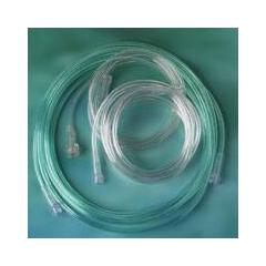MON11163950 - Teleflex MedicalOxygen Tubing 7 Foot Smooth, 50EA/CS