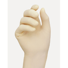 MON11181300 - Cardinal HealthEsteem® Stretchy Synthetic Vinyl Gloves