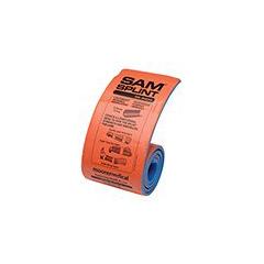 MON11213001 - McKesson - SAM® Moldable Splint, 1/EA