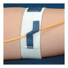 MON11331900 - DeRoyalElastic Velcro Foley/Catheter Holder Universal