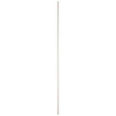 MON11334000 - Sammons PrestonFlexible Drinking Straw 18 L X 3/16 D Inch, 10/PK