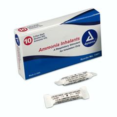MON11402700 - DynarexRespiratory / Cerebral Stimulant 17.5% / 37.5% Strength Inhalant