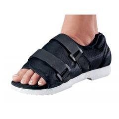 MON11433000 - DJOCast Shoe ProCare Small Black Unisex