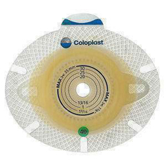 MON11454900 - ColoplastSenSura® Click Ostomy Barrier