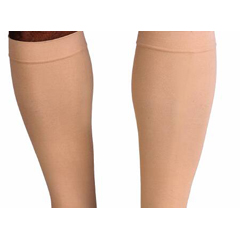 MON11460200 - JobstRelief Knee-High Anti-Embolism Stockings