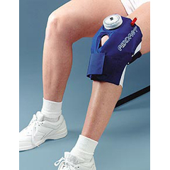 MON11463000 - DJOCold Therapy System Aircast Cryo/Cuff SC Knee Universal Reusable