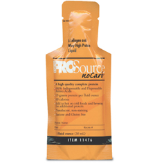 MON11472600 - National NutritionProsource Nocarb Liquid Protein Packets