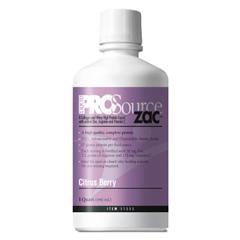 MON11552601 - National NutritionProtein Supplement ProSource ZAC® Berry Punch 32 oz.